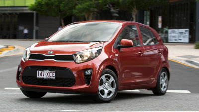 2017 Kia Picanto First Drive Review | Expect Big Things From Kia's Smallest Package