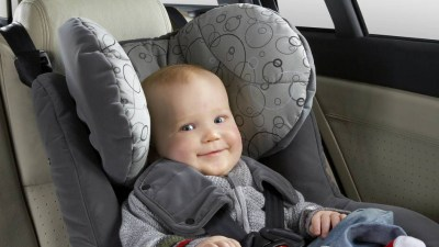 Holden Expands 'Buckle Up Kids' Program
