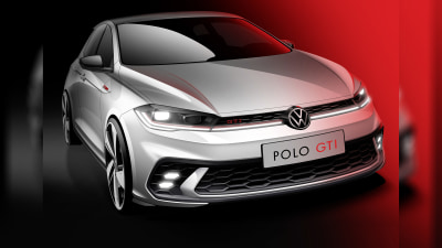 2022 Volkswagen Polo GTI facelift teased ahead of June 2021 reveal, Australian launch due by mid-2022