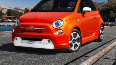 $10,000 Loss On Every 500e EV - Fiat Chrysler Boss Marchionne