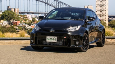 Toyota Australia orders more GR Yaris and Rallye stock, but deliveries pushed to 2022