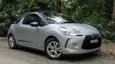 2013 Citroen DS3 Cabrio DStyle And DSport Review