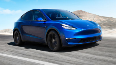 Tesla Model Y still months away, expected in Australia late 2021 or early 2022