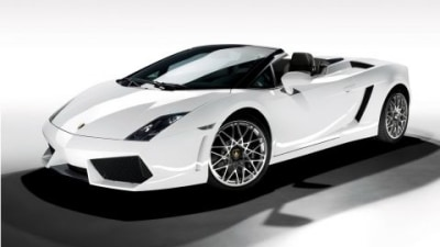 Lamborghini Bucks Trend And Posts Record Sales Results