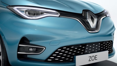 2021 Renault Zoe: Plug pulled on French electric car