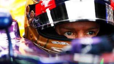 F1: Red Bull Denies Vettel Ignored Team Order
