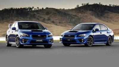 Subaru Sets New WRX Sales Record; WRX Second Drive Impressions