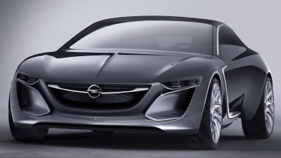 GM Europe Becomes Opel Group, Ampera EV May Go As Budget Brand Comes