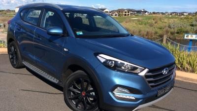 2016 Hyundai Tucson 30 REVIEW | Hyundai's Birthday Present (To Itself) - An Extra Value Tucson