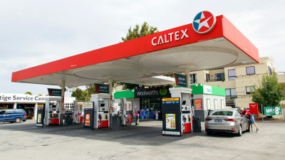 Caltex to rebrand as Ampol from 2020