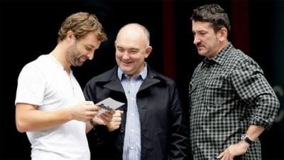 Top Gear Australia Season Two: Ratings Head South