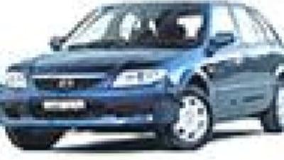Mazda 323/ Ford Laser