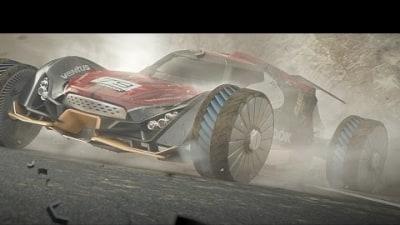 Hankook Unveils Three Futuristic Tyre Concepts: Video