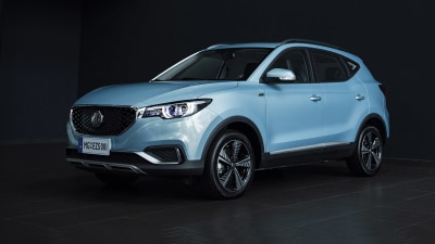 2020 MG ZS EV priced from $46,990 drive-away