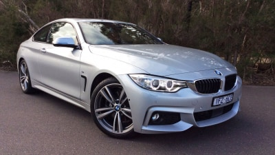 2016 BMW 430i Coupe REVIEW | Athleticism And Poise... And Style In Spades