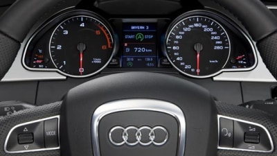 Audi Launches New Start-Stop Technology, May Come To Australia In Late 2009