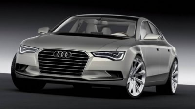 2010 Audi A5 Sportback And RS5 Cabrio Confirmed, New A8, A1, Q5 Hybrid And Q3 Along For The Ride