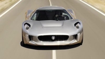 Jaguar Ready To Test C-X75 Supercar Production Potential: Report