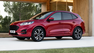 2021 Ford new cars – what's coming over the next year?