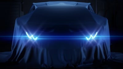 2021 Lamborghini Huracan STO teased, debuts this week