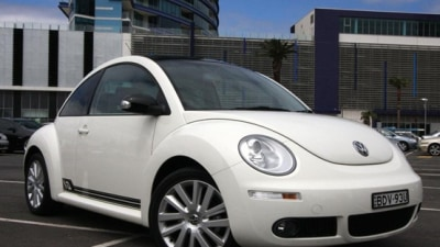 """2012 Volkswagen Beetle Confirmed, Positioned As A """"Halo Car"""""""