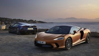 2020 McLaren GT review