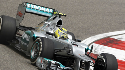 F1: China Among Best Races In Formula 1 History