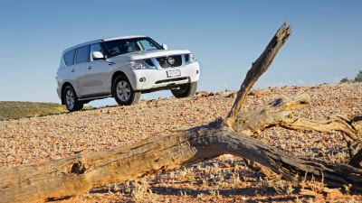 Nissan Patrol Used Car Review