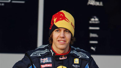 German Rivals Unhappy With 'Superstar' Vettel, Renault Seat Not Likely For Villeneuve Return