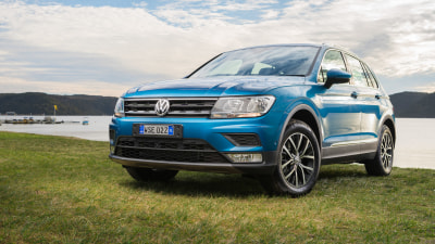 Skoda Superb, Volkswagen Golf, Tiguan, Passat, Amarok, Vans And More Recalled For Seatbelt Pretensioner Risk