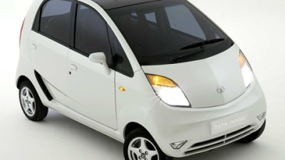First Tata Nano Units To Be Sold Via Lottery, Trim And Technical Details Announced