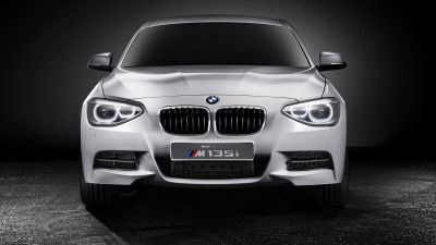 BMW M135i Getting AWD, M750d 'A Maybe', i3M And i8M Ruled Out: Report