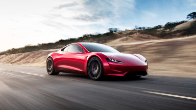 Australians can reserve a Tesla Roadster for $66,000 – but delivery timing remains a mystery