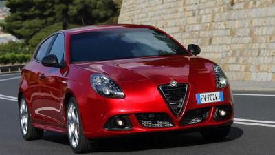 2015 Alfa Romeo Giulietta QV: Price And Features For Australia
