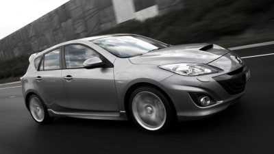 2011 Mazda3 MPS Luxury Review