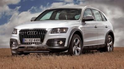 2013 Audi Q5 On Sale In Australia