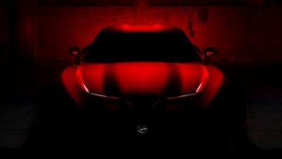 SRT Viper Revealed Further With Tough New Face Shot