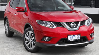 2014 Nissan X-Trail: Price And Features For Australia