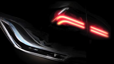 Citroen To Reveal New Concept Today Ahead Of Paris Auto Show