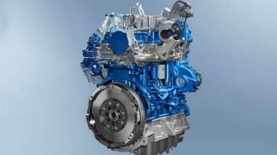 Ford EcoBlue - New Cleaner Greener Diesel Joins EcoBoost