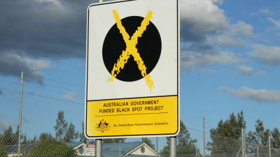 Victoria Targets 'High-Risk' Roads With $17.7 Million Improvement Program