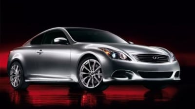 Infiniti G37: The Best Car We Don't Get, Now AWD