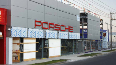 Porsche Centre Brighton To Open In Melbourne On March 12