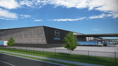 Mazda Australia upgrades finance and servicing options, expands parts hub