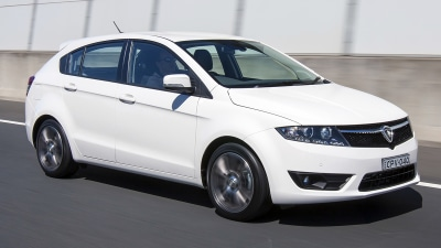 Proton 2014 Models In Run-Out, Preve From $14,990 Drive-Away
