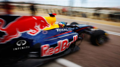 'No Match' In F1 For New Red Bull, New McLaren Not Ready To Win Title