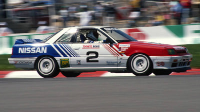 Skaife, Richards And Gibson Join Forces Once More For Phillip Island Classic