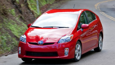 2010 Toyota Prius Clocks Up 180,000 Orders In Japan, Management Shake-up On The Way