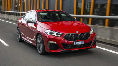 2021 BMW M135i xDrive Pure, M235i xDrive Pure announced at lower price