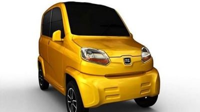 Bajaj RE60 Ready To Battle Tata Nano On Size And Price